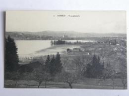 CPA (74) Haute Savoie - ANNECY - Vue Générale - Annecy