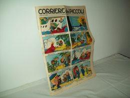 Corriere Dei Piccoli (1960) N 38 - Books, Magazines, Comics