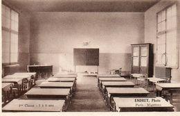 - MIGENNES - Intérieur De Classe De L'Ecole Maternelle Rue Victor Hugo  -17411- - Migennes