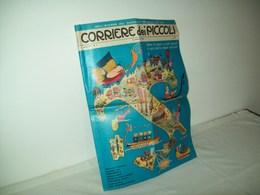Corriere Dei Piccoli (1962) N 5 - Books, Magazines, Comics