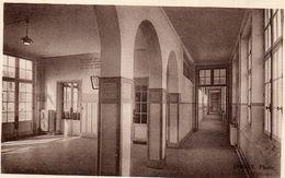 - MIGENNES - Vestibule Du Groupe Scolaire Paul Fourrey  -17412- - Migennes