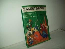 Corriere Dei Piccoli (1962) N 10 - Books, Magazines, Comics