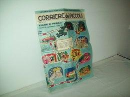 Corriere Dei Piccoli (1962) N 25 - Books, Magazines, Comics