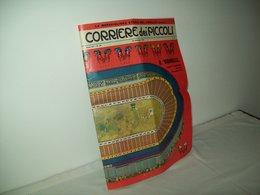 Corriere Dei Piccoli (1962) N 38 - Books, Magazines, Comics
