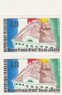 FRANCE 1990 N°2661** FRANCE BRESIL LA PAIRE BDF - France