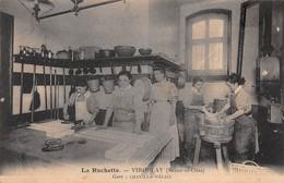 78 - Viroflay - La Ruchette - Beau Plan Sur La Blanchisserie - Viroflay