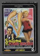 Enigme Aux Folies-bergère  Dvd - Crime