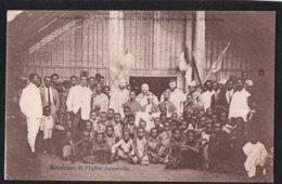 AFRIQUE - COTE D'IVOIRE - Bénédiction De L'Eglise Jacqueville - Côte-d'Ivoire