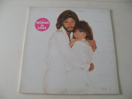 Barbara Streisand Et Guilty 1980 - (Titres Sur Photos) - Vinyle 33 T LP - Vinyl-Schallplatten