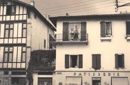 Ciboure - Patisserie - Chez Mr Hardoy, 1959 - Ciboure