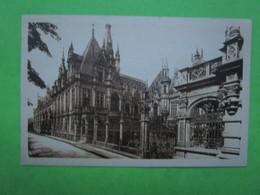 FECAMP - La Bénédictine- Carte Postale - Fécamp