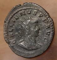 GALLIEN  Antoninien + 259-264 Antioche VICTORIA - 5. L'Anarchie Militaire (235 à 284)