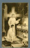 °°° Santino - Anagni D. Mario Simoni Ricorda La Sua Ordinazione A Suddiacono 27 Dicembre 1936 °°° - Frosinone