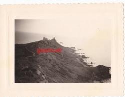 Rare - 20 A. Ajaccio Corse Les Iles Sanguinaires - 3 Photographies Orginales - Août 1949. Format 10,5 Cm Par 7,8 Cm - Ajaccio