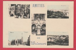 Walcourt - Amitiés De ... - Carte Postale 5 Vues - 19?? ( Voir Verso ) - Walcourt