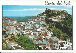 CPM   Espagne  Costa Del Sol - Espagne