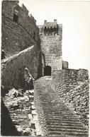 W753 Rodos Rhodes Rodi - Akropolis Lindou Lindos - Akropole - Acropoli Di Lindo / Viaggiata 1959 - Grecia