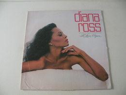 Diana Ross 1973/75/7680/81 - (Titres Sur Photos) - Vinyle 33 T LP - Other - English Music