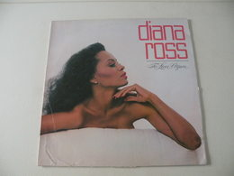 Diana Ross 1973/75/7680/81 - (Titres Sur Photos) - Vinyle 33 T LP - Vinyl-Schallplatten