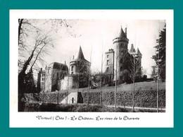 16 Verteuil Le Chateau Les Rives De La Charente - Autres Communes