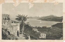 ISOLA DI LERO  /  Baia Di Vremolito _ Viaggiata 1939 - Grecia
