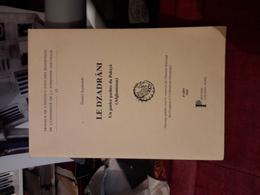 Le Dzadrani Un Parler Pashto Du Paktya (afghanistan) Par Septfonds Ed Peeters Louvain 395 Pages These - Sciences