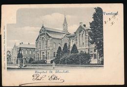 TURNHOUT   HOSPITAL ST.ELISABETH - Turnhout