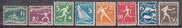 The Netherland MNH NVPH Nr 212/19 From 1928 / Catw 200.00 EUR - Periode 1891-1948 (Wilhelmina)