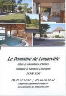 Esse Domaine De Longueville - Non Classés