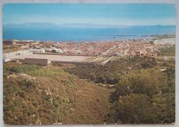 CARLOFORTE - Sud Sardegna - Panorama - Stadio  Vg - Iglesias