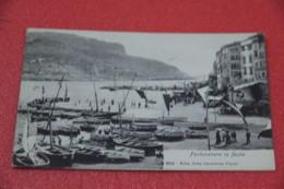 La Spezia Portovenere In Festa 1908 Ed. Pucci Molto Bella ++++++++ - Italia