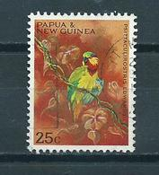 1967 Papua New Guinea Birds,oiseaux,vögel Used/gebruikt/oblitere - Papoea-Nieuw-Guinea
