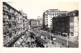 ESPANA Espagne Spain - Alameda De Jesus Del Monasterio - CPSM Dentelée Noir Blanc PF 1969 - Spanien Spange Spagna - Cantabria (Santander)