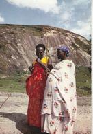 Les Tutsi D'origine Hamitique Des Pasteurs De Grande Taille - Burundi