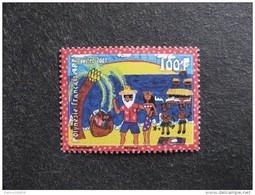 Polynésie: TB  N° 823 , Neuf XX. - Neufs