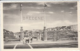 BREDENE - Bredene