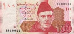 Pakistan 100 Rupees, P-48a (2006) - UNC - Pakistan