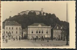 °°° 13145 - SLOVENIA - CASTELLO DI LUBIANA - 1941 °°° - Slovenia