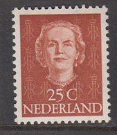 The Netherland MNH NVPH Nr 525 From 1949 / Catw 14.00 EUR - Periode 1949-1980 (Juliana)