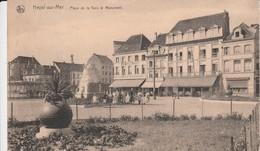 HEIST PLACE DE LA GARE - Heist