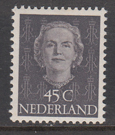 The Netherland MNH NVPH Nr 530 From 1949 / Catw 62.00 EUR - Periode 1949-1980 (Juliana)