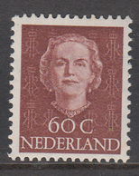 The Netherland MNH NVPH Nr 532 From 1949 / Catw 20.00 EUR - Periode 1949-1980 (Juliana)