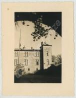 Compagnons De France Au Château De Cambous (Hérault). 1941 . Voir Texte . Chantiers De Jeunesse . - Lugares