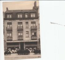 KOKSIJDE HOTEL BRITANNIQUE - Koksijde