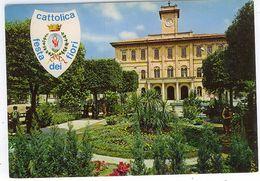 CATTOLICA FESTA DEI FIORI FG NV - Rimini