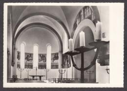 100961/ SAINT-PIERRE-DE-CHARTREUSE, Eglise De Saint-Hugues, Intérieur - France