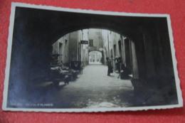 Savona Alassio Caruggio Animato 1940 Ed. Brunner - Italia