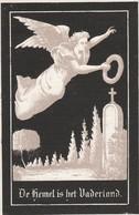 Maria Theresia Ghislena Joseph Derwael-heers 1887 - Andachtsbilder