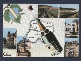 Vertus Au Pays Du Champagne - Vertus