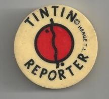 Gomme Tintin - Otros